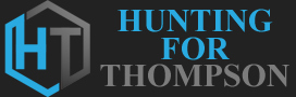 Hunting For Thompson