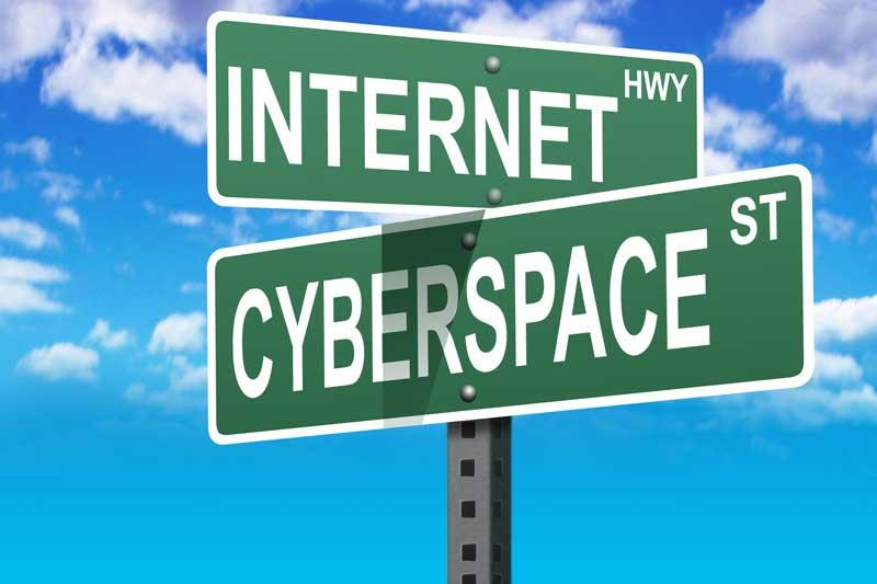 Cyberspace Cyberbuddies
