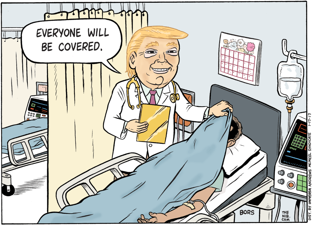 Trump Healthcare
