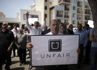 Uber Is Lyfying Getting Screwed to New Heights