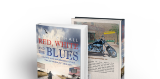 Red, White, and the Blues, 3-d